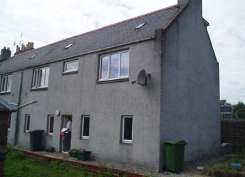 Thumbnail 1 bed flat for sale in Union Street, Brechin, Dundee