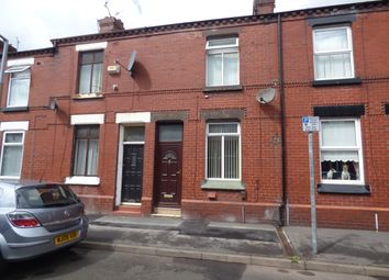 Thumbnail 2 bed terraced house to rent in Gleave Street, St Helens