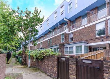 Thumbnail 2 bed maisonette to rent in Caldy Walk, Islington