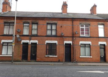 Thumbnail 1 bed flat to rent in Walnut Street, Leicester