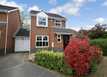 Thumbnail 3 bedroom link-detached house for sale in Snowshill Close, Abbey Meads, Swindon