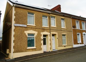 Thumbnail 3 bed semi-detached house for sale in Bargoed Terrace, Ponthenri, Llanelli, Carmarthenshire