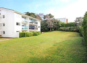 Thumbnail 2 bed flat for sale in Fairwinds, 25 Brownsea Road, Sandbanks, Poole, Dorset