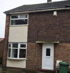 Thumbnail 2 bed end terrace house to rent in Keswick Drive, Castleford