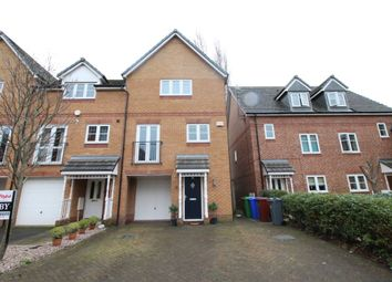 Thumbnail 3 bed property for sale in Lawnhurst Avenue, Wythenshawe, Manchester