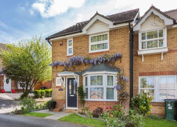 Thumbnail 2 bed end terrace house for sale in Harper Drive, Maidenbower, Crawley