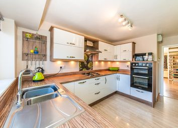 Thumbnail 2 bed semi-detached bungalow for sale in Gypsy Lane, Marton-In-Cleveland, Middlesbrough