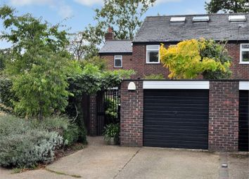 Thumbnail 5 bed end terrace house for sale in St Olaves Close, Staines Upon Thames, Surrey