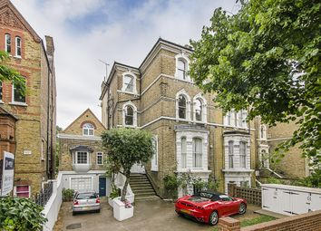 Thumbnail 2 bed flat to rent in Macaulay Road, London