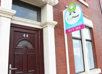 Thumbnail 3 bed terraced house for sale in Mottram Road, Stalybridge