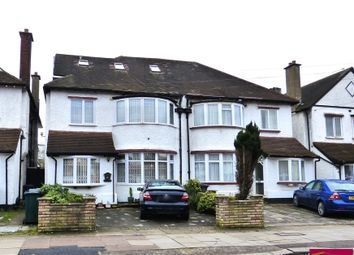 Thumbnail 7 bed semi-detached house for sale in Highfield Avenue, Golders Green, London
