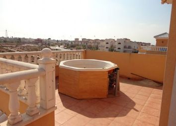 Thumbnail 3 bed town house for sale in La Marina, La Marina, Spain