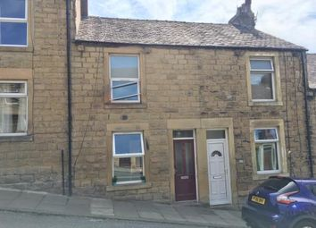 Thumbnail 2 bed terraced house for sale in Gerrard Street, Lancaster, Lancashire