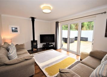 Thumbnail 4 bed detached house for sale in Marlborough Close, Ryde