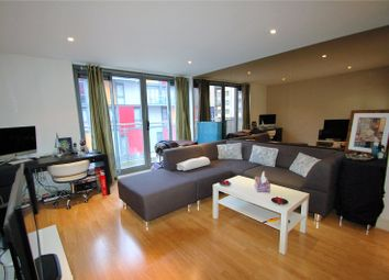 Thumbnail 1 bed flat to rent in Central Apartment, 455 High Road, Wembley