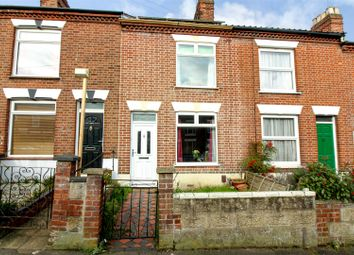 3 bed terraced house for sale in Patteson Road, Norwich NR3