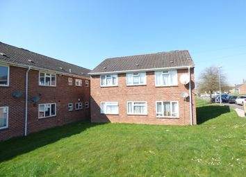 Thumbnail 2 bed flat for sale in Stour Court, Gillingham