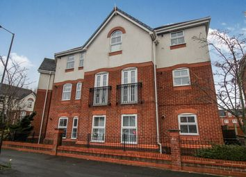 Thumbnail 2 bed flat for sale in Whimberry Way, Withington, Manchester
