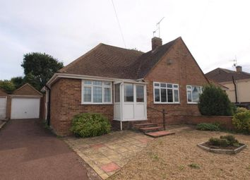 Thumbnail Semi-detached bungalow for sale in Brightling Road, Polegate