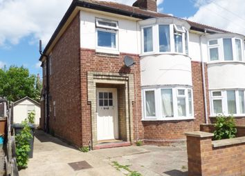 Thumbnail 5 bed semi-detached house for sale in Kent Road, Peterborough