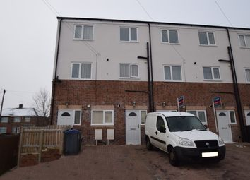 Thumbnail 3 bed town house to rent in Wellington Court, Buttershaw, Bradford
