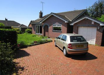 Thumbnail 3 bed detached house for sale in The Orchards, High Crompton, Shaw