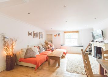 Thumbnail 4 bed property for sale in Grange Street, Bridport Place, London