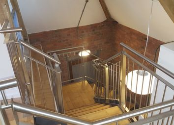 Thumbnail 2 bed flat for sale in Ellesmere Street, Manchester