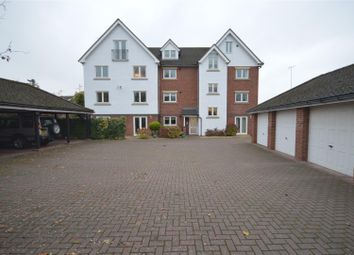 Thumbnail 2 bed flat for sale in Manorial Road, Parkgate, Neston