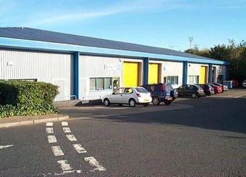 Thumbnail Light industrial to let in Sabre Court, Valentine Close, Gillingham Business Park, Gillingham, Kent