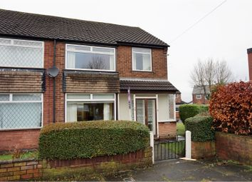 Thumbnail 3 bed semi-detached house for sale in Langdale Drive, Bury