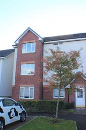 Thumbnail 2 bed flat to rent in Duthac Court, Dunfermline, Fife