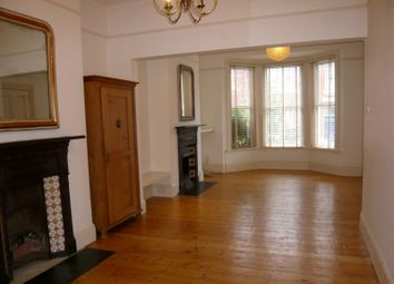 Thumbnail 4 bed terraced house to rent in Addison Road, Hove