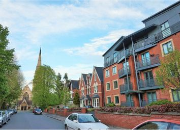 Thumbnail 2 bed flat to rent in Manor Road, Birmingham