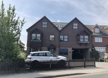 Thumbnail 1 bedroom flat for sale in The Mews, Whitehill Road, Crowborough, East Sussex