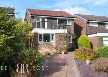 3 bed detached house for sale in Ealing Grove, Heapey, Chorley PR6