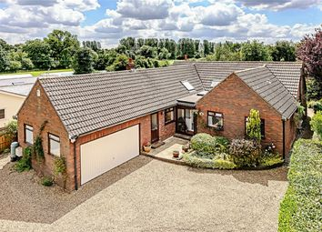 Thumbnail 5 bedroom detached house for sale in Feathers Hill, Hatfield Broad Oak, Bishop's Stortford, Herts