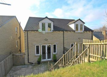 Thumbnail 3 bedroom semi-detached house to rent in Lowergate, Paddock, Huddersfield
