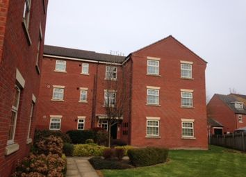 Thumbnail 2 bed flat to rent in Blue Mans Way, Catcliffe, Rotherham
