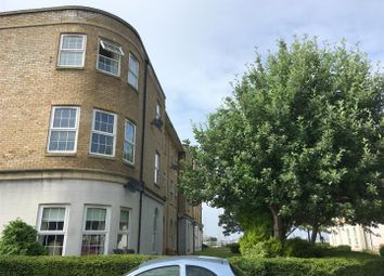 Thumbnail 1 bed flat for sale in Richmond House, Llwyn Passat, Penarth Marina