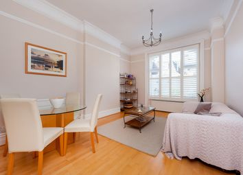 Thumbnail 1 bed flat for sale in Barton Rd, Barons Court