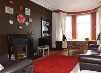 Thumbnail 2 bed flat to rent in Douglas Street, Stirling