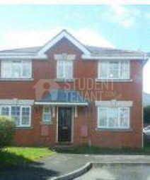 Thumbnail 2 bed shared accommodation to rent in Ironbridge Drive, Newcastle-Under-Lyme, Staffordshire