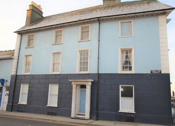 Thumbnail 3 bed duplex to rent in Grosvenor, Aberystwyth
