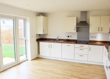 Thumbnail 4 bed semi-detached house to rent in Plot 22, Lyn, The Boulevard, Broadway Place