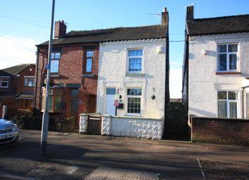 2 bed semi-detached house for sale in Turnhurst Road, Packmoor, Stoke-On-Trent ST7