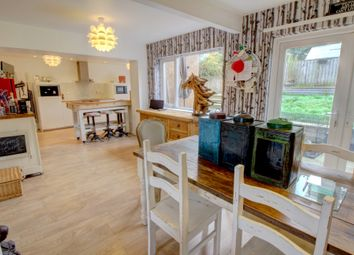 Thumbnail 5 bed semi-detached house for sale in Blakelaw Road, Alnwick