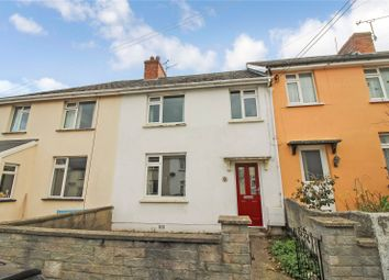 Thumbnail 3 bed terraced house for sale in Orchard Road, Barnstaple