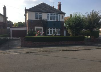 Thumbnail 4 bed detached house for sale in Fieldway, Chester, Cheshire West And Chester