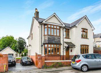 Thumbnail 4 bedroom property to rent in Coed Y Gric Road, Griffithstown, Pontypool